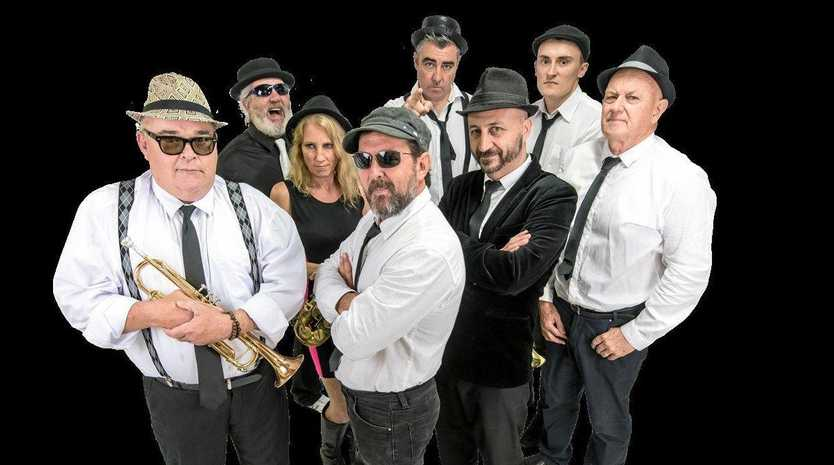 SEE THE RUDEYS: The Sunny Coast Rude Boys are coming to the Imperial Hotel Eumundi.