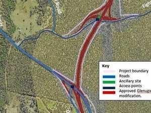 8 Mile Lane upgrade need 'a fallacy': Gulaptis