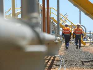 New jobs created with $10B Surat Gas project