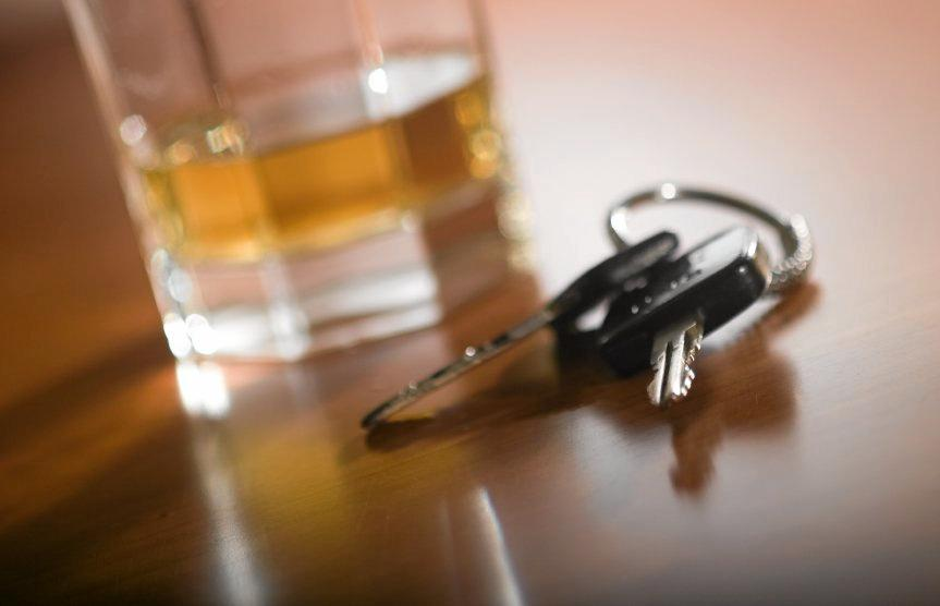 A Whitsundays woman was caught driving almost six times the limit.