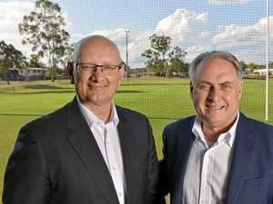 Labor promises cash for women's sport facilities