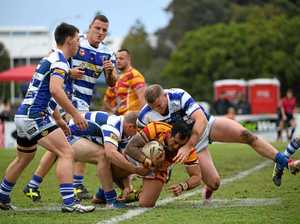 Grand final rematch headlines the return of rugby league
