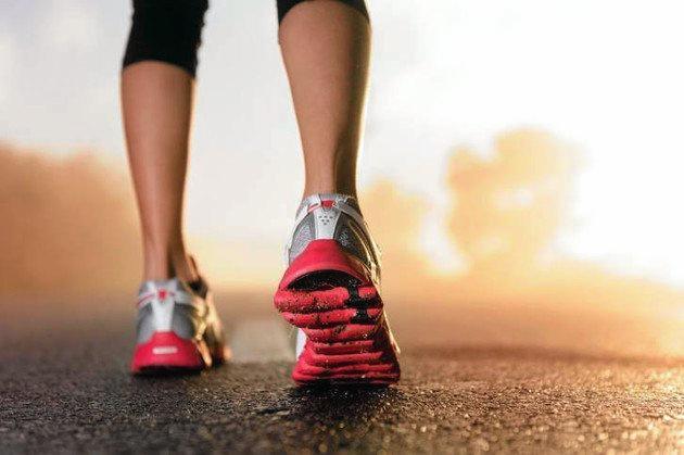 Run helps raise money for charity