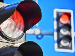 Traffic lights installed at 'black spot' intersection