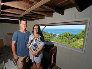 Coast renovators build business around property passion