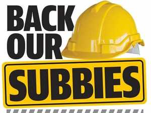 Subbies will tell all to building industry task force