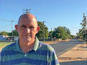 Emerald residents call for speed reductions on busy road