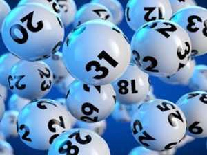 $40m win in 'ridiculous' Powerball