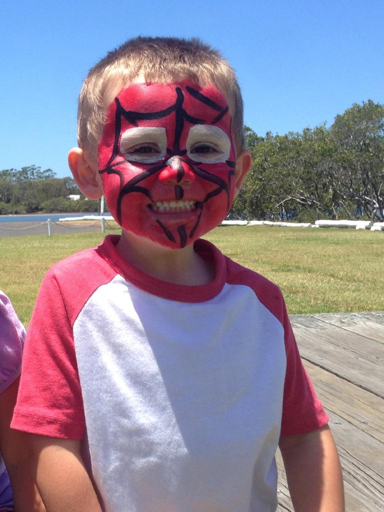 William Tyrrell went missing in September 2014. Picture: Supplied