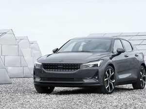 Meet Volvo's Australia-bound Tesla rival with 500km range