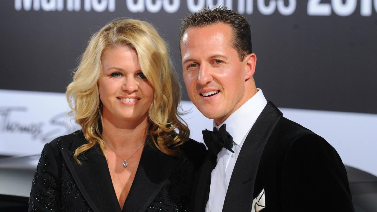 Michael Schumacher is being cared for by his family and medical professionals.