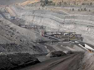 Eight councils back Galilee Basin mining