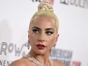 Gaga's ex takes swipe at 'weird' star