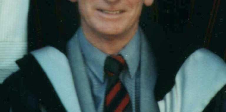 Paedophile teacher Kevin Lynch left a trail of victims at Brisbane Grammar School.