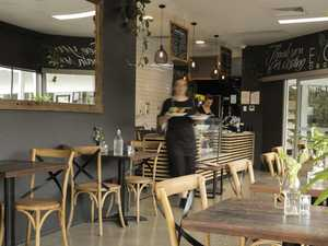 Jobs saved as cafe chain given second life