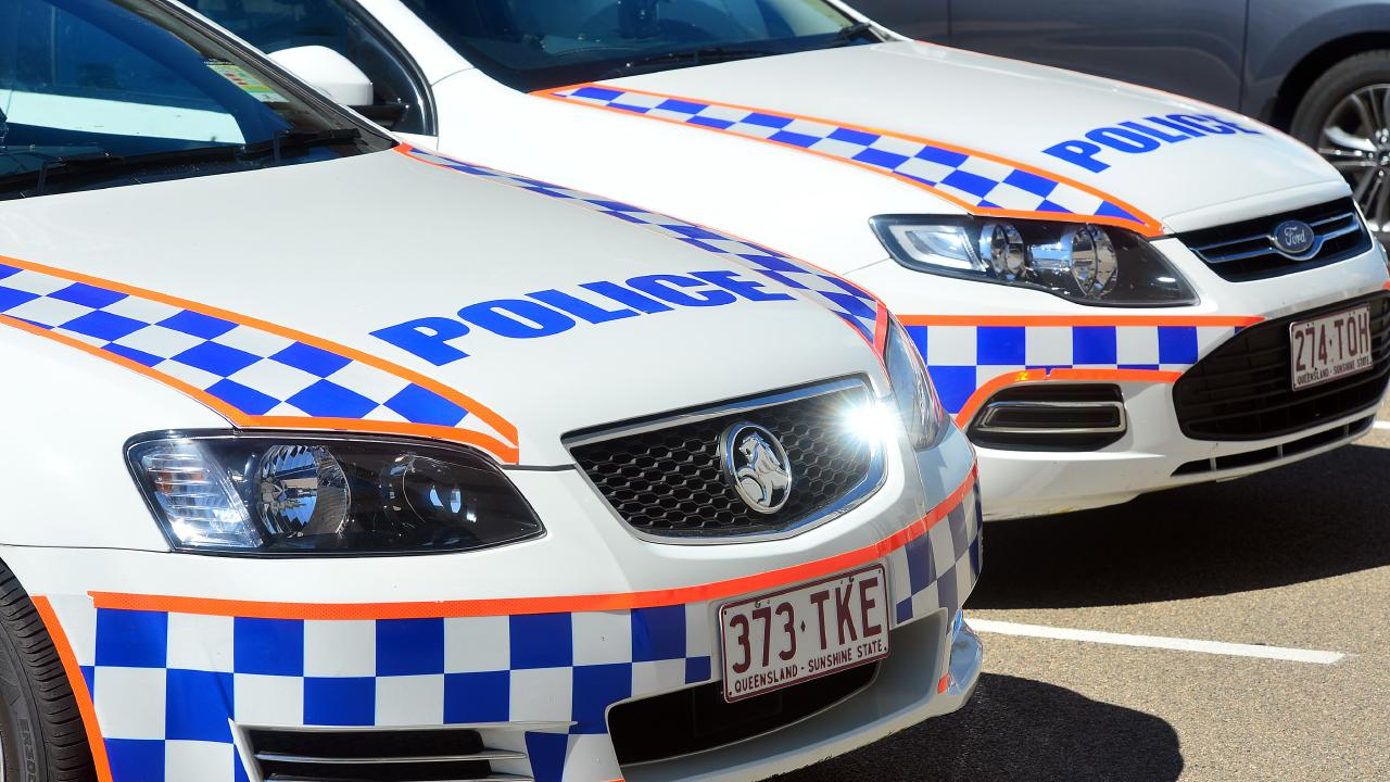 A man has been charged over a bizarre crime spree around Cairns.