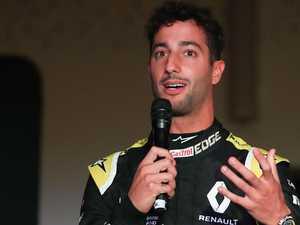 Ricciardo reveals grim Renault reality