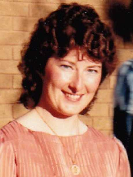 The church cast a dark shadow over Margaret's entire young life. Picture: Supplied
