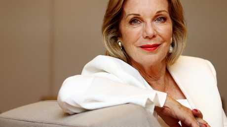 Ita Buttrose. Picture: Hollie Adams/The Australian