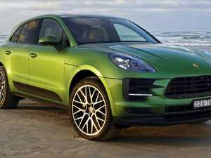 ROAD TEST: Porsche Macan S is a sports car on stilts