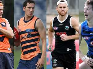 AFL SuperCoach guns to watch in JLT 1