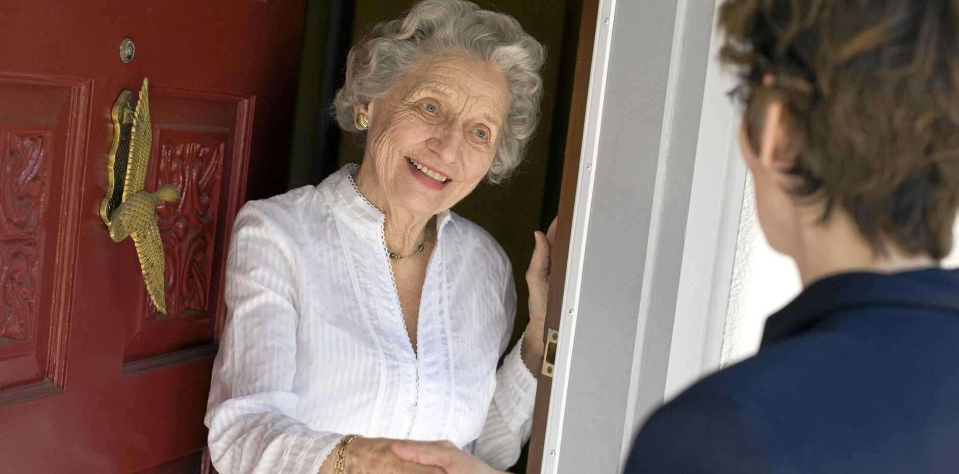 Jacksonville American Seniors Dating Online Site