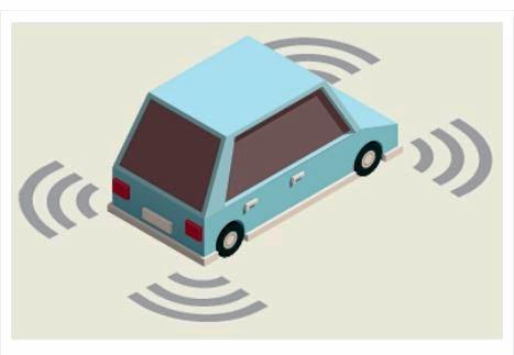 Automated vehicles have one or more of the primary driving controls (like steering, acceleration, braking) automated for a period of time.