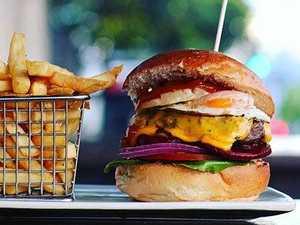 Popular burger chain coming to Bundaberg