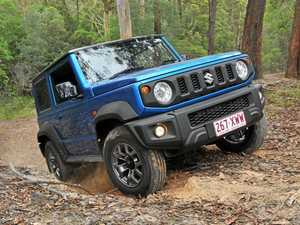 ROAD TEST: 2019 Suzuki Jimny is a funky retro resurrection