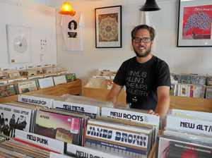 Snag a bargain with $1 retro records