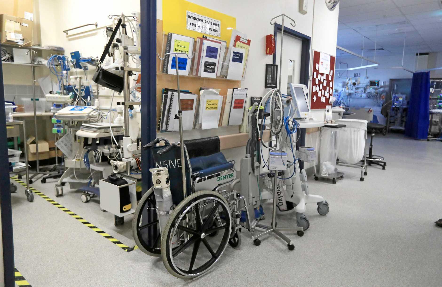 Tweed Heads Hospital