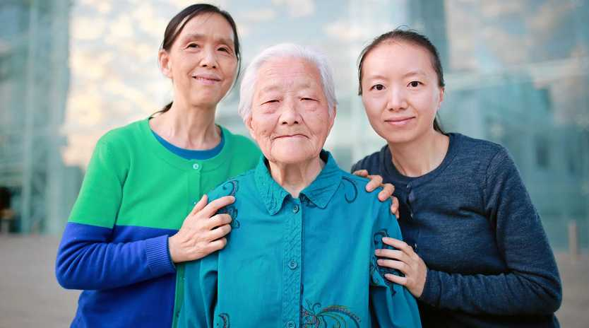 The newly released Aged Care Diversity Action Plan resources will help CALD people express their needs to Aged Care providers.