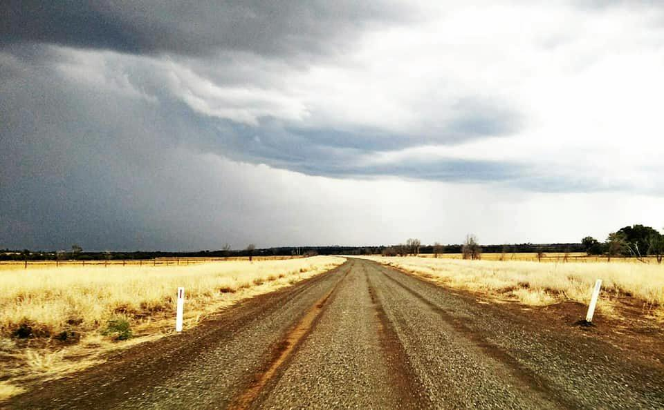 Rain could be a long way off, but our farmers are still planning ahead for better times.