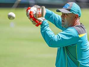 'Go easy on me': Cricketing pro to play against Bundy