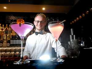 Shake up a great cocktail with this masterclass
