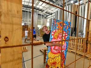 World leading artists to flock to iconic Surf Art Expo