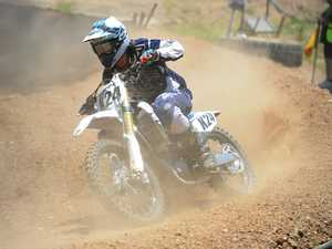 Rocky Motocross Club holds first Club Day of the year