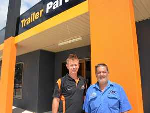 Tranzmile brings their biggest showroom to Kingaroy
