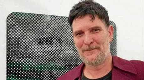 TRAGIC DEATH: James Edwin Roberts died last month.