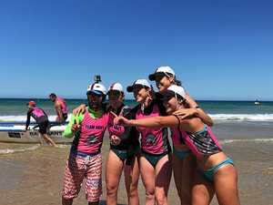 Noosa Heads crews in form ahead of Aussie championships