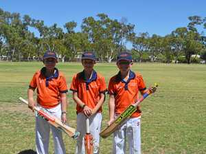 Pink stumps matches set to play out across rural Queensland