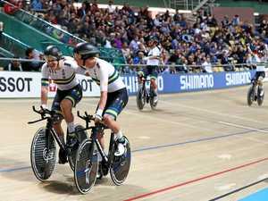 World record crushed by Pro Racing Sunshine Coast riders