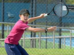 Rocky Tennis Open to showcase over 100 players from CQ