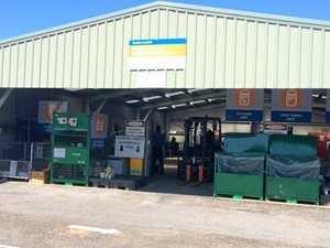 Bulk recycling deposit centre closes despite popularity