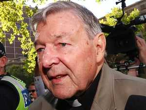 The crucial mistake in Pell's defence