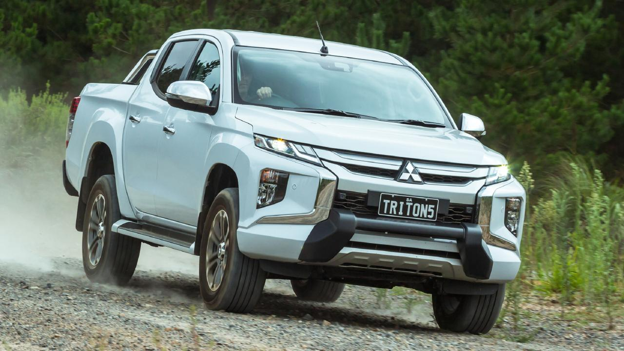 Triton: In GLS spec, about $5K cheaper than rivals, gets seven-year warranty too