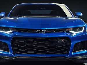 Hot new sports cars headline the new cars coming soon