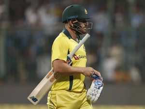 Finch open to moving down order for World Cup
