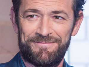 Luke Perry suffers massive stroke