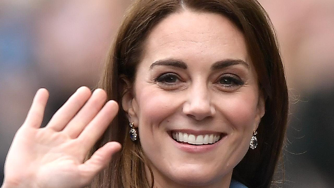 Catherine, Duchess of Cambridge, has admitted to feeling broody. Picture: Getty
